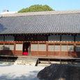 承天寺の枯山水(3)